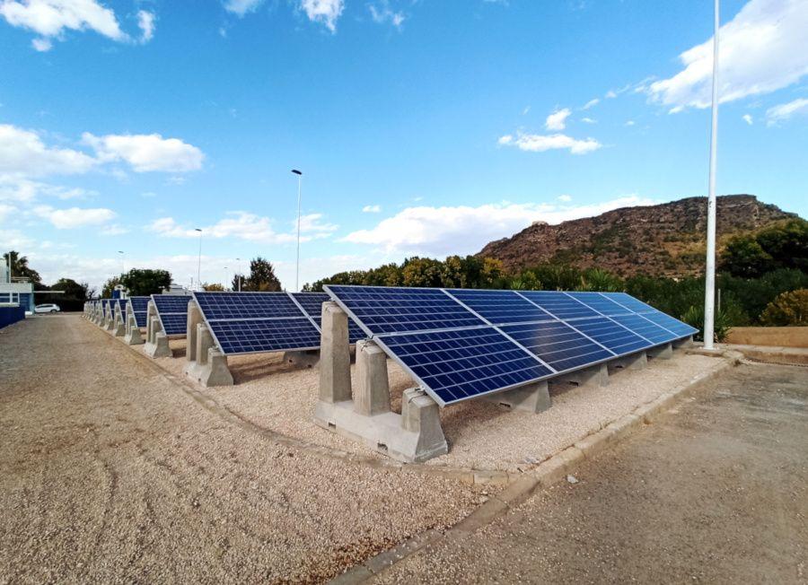 solarboc en instalación de autoconsumo solar en Valencia