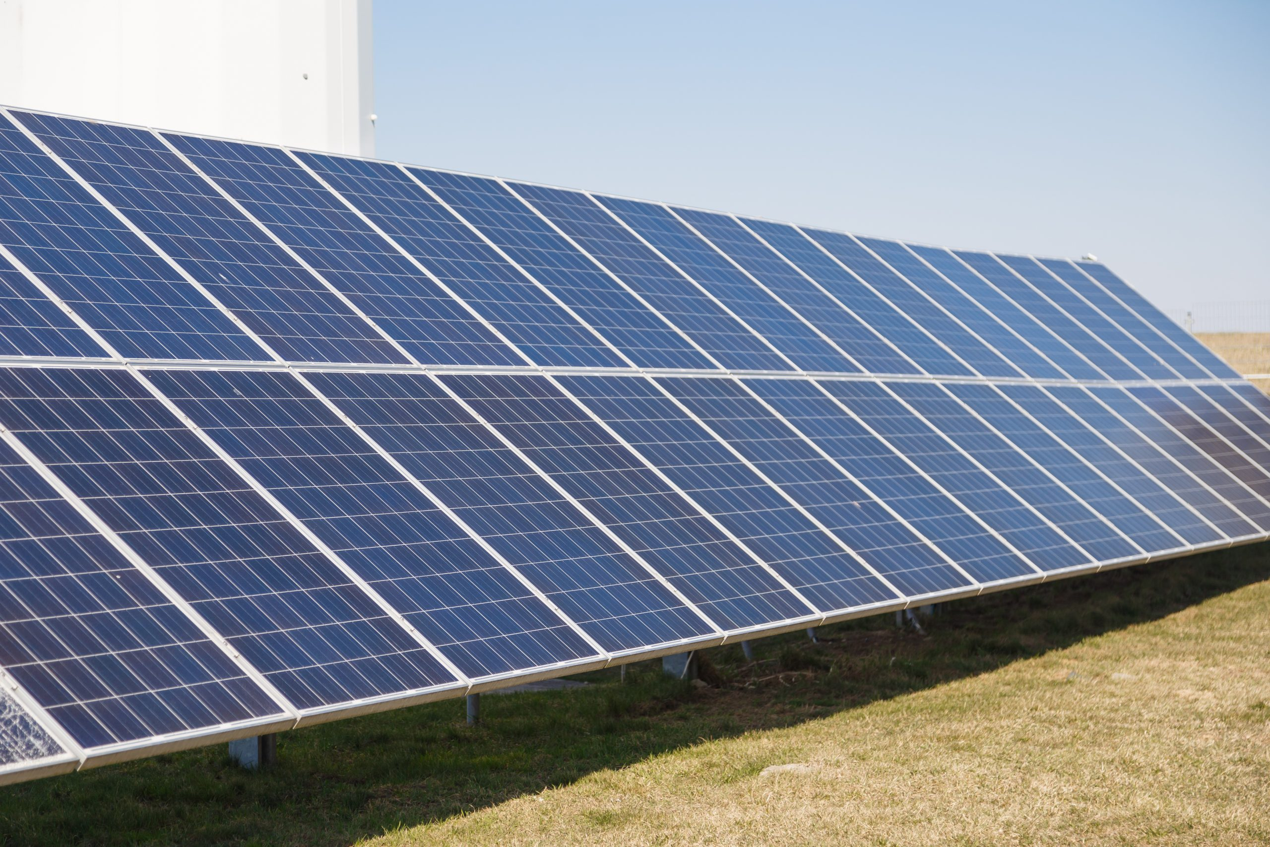 instalar placas solares utilizando SOLARBLOC