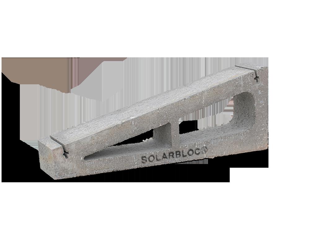 SOLARBLOC(cubiertas y superficies) 12º